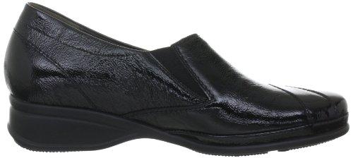 Richelieu 001 noir Chaussures Noir Ria Lacets À Semler Womens Noir ztFRwqBP
