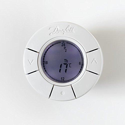 Danfoss electrónica termostatos, 1 pieza, 014 g0081: Amazon.es: Bricolaje y herramientas