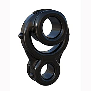 [WALLER PAA] Penis Cock Ring Ball Stretcher Erection Enhancer by [WALLER PAA] Penis Cock Ring Ball Stretcher Erection Enhancer