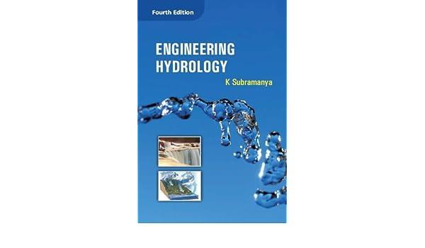 Engineering hydrology 4e k subramanya ebook amazon fandeluxe Images