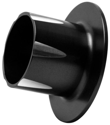 Two Brothers Racing 005-P1-K P1 PowerTip Sound Suppressor - Black