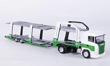 EurolohrMotortransport Scania R 09 De AbsCamión Transporte 6y7gbvYf