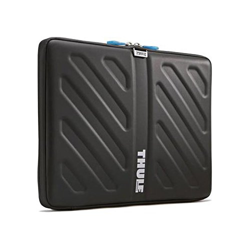 Thule Gauntlet TAS-113 13.3' MacBook Pro and Retina Display Sleeve (Black)