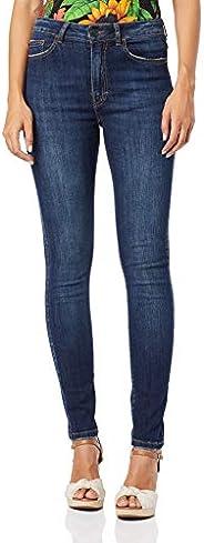 Calças Jeans, Ellus, Feminino