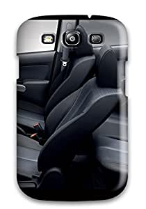 Amy Poteat Ritchie's Shop New Style Scratch-free Phone Case For Galaxy S3- Retail Packaging - Mazda Demio 24 3415851K97682114