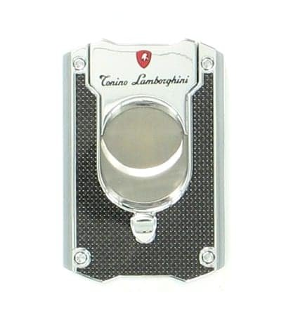 le mans luxury carbon cigar cutter - Lamborghini by LAMBORGHINI