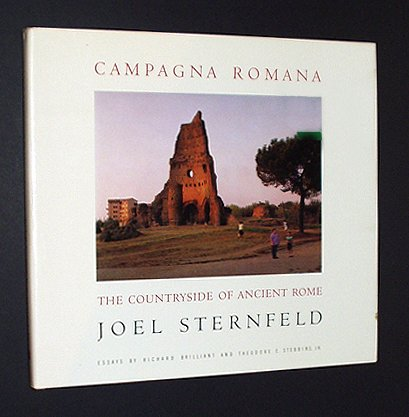 Campagna Romana: The Countryside of Ancient Rome