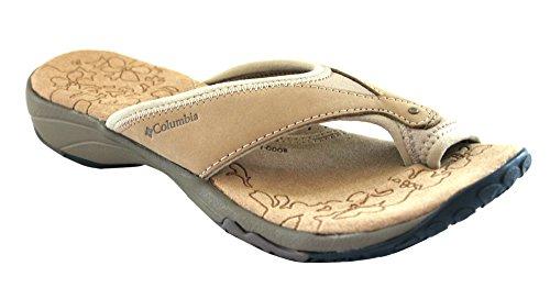 Sandalias 5 para mujer LIMA Piedra deportivas COLUMBIA gris rXZUqSrnwx