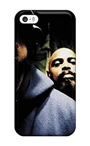 For Iphone Case, High Quality Cypress Hill Music Rap People Music For Iphone 5/5s Cover Cases
