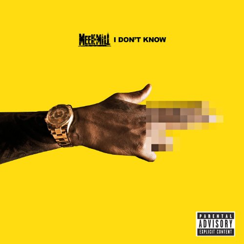 I Don't Know (feat. Paloma Ford) [Explicit]