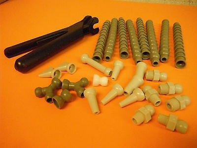 8525 Snap (Coolant Hose Set-Up Kit 1/4
