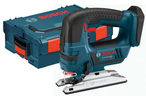 Bosch Bare Tool JSH180BL Lithium Ion Exact Fit