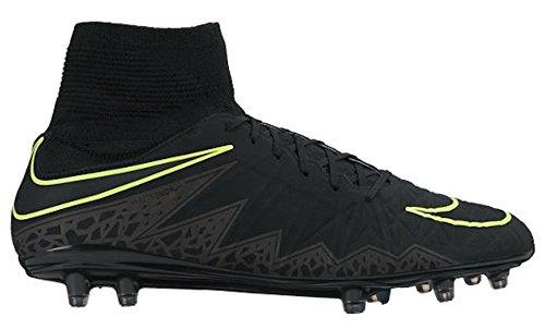 Black Black Boots Hematite Men Hypervenom mtlc Fg Ii Df NIKE 's Phatal Black Football POwnRqzR