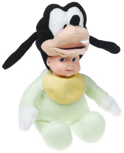 Goofy : Disney  Babies The Peek-a-boos