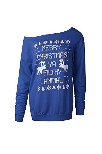 Christmas Femme Ugly Pour Sweatshirt Pour Ugly Christmas Sweatshirt Sweatshirt Femme xAqqH4wIO