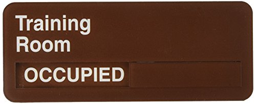 accuform mflplxa5 plastic dura shield slide sign legend training