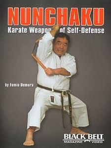 Nunchaku: Karate Weapon Of Self-Defense [DVD] [Region 1] [NTSC] [US Import]
