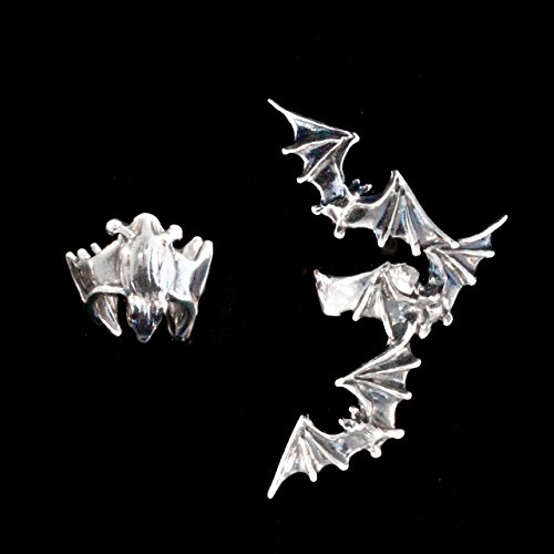 Bat EAR CUFF SPECIAL Combo Buy 2 Get 1 Free]()