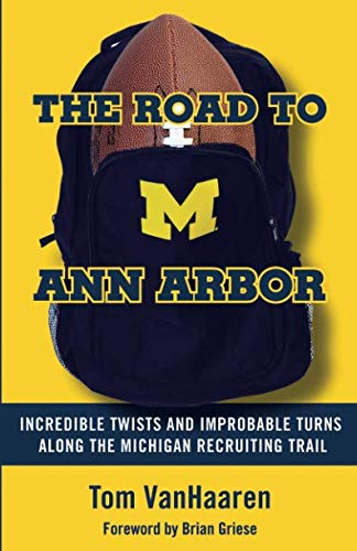 Road to Ann Arbor