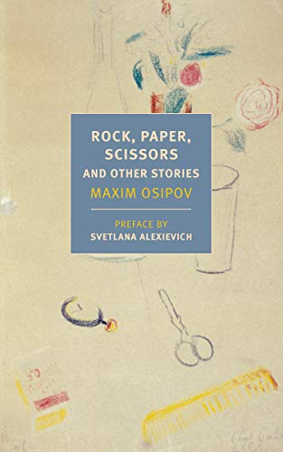 Rock, Paper, Scissors: And Other Stories (New York Review Books Classics) for $<!--$12.16-->