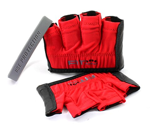 Anti Ripper Fit Four Weightlifting Training