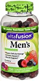 Cheap Vitafusion Men's Complete Multivitamin Gummies Natural Berry Flavors – 150 ct, Pack of 2