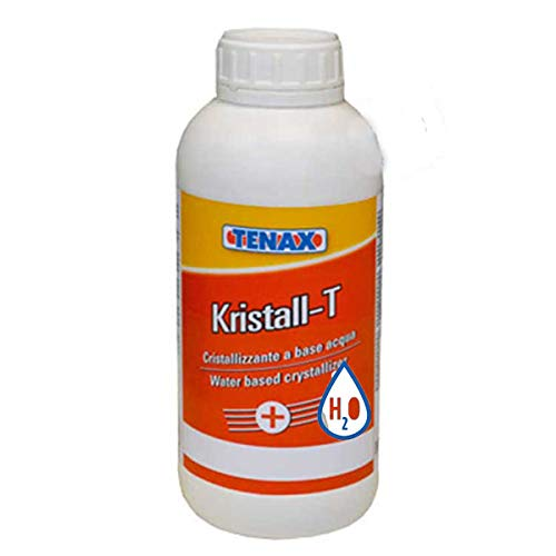 KRISTALL T – Crystallizer for Marble and calcareous Stones. Water Based Product