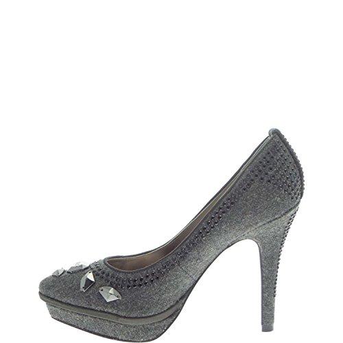 Vestir liu Mujer para de Zapatos Nd jo OOw7tU