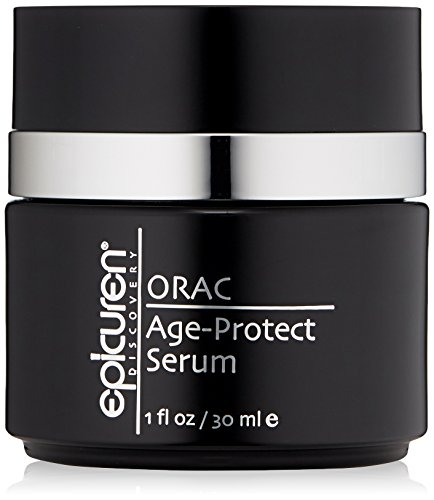 Epicuren Discovery Orac Age-protect Serum, 1 Fl oz by epicuren DISCOVERY