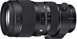 Image of the product Sigma 50 100mm f/18 Art that is listed on the catalogue brand of Sigma.