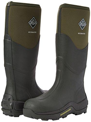 High Boots Braun Moss Unisex Gummistiefel Muckmaster Moss Erwachsene Muck IfHxwpw