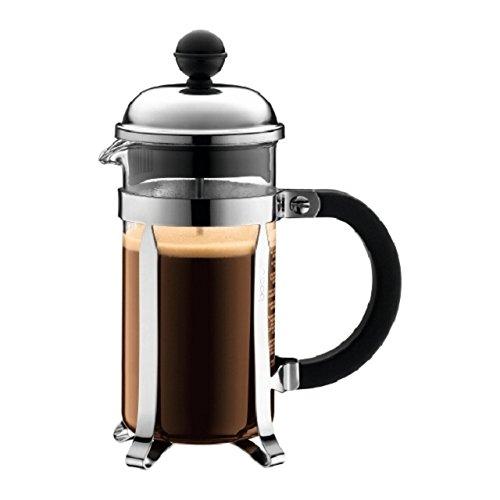 Acquisto Bodum Chambord caffettiera da 3 tazze. Prezzi offerta