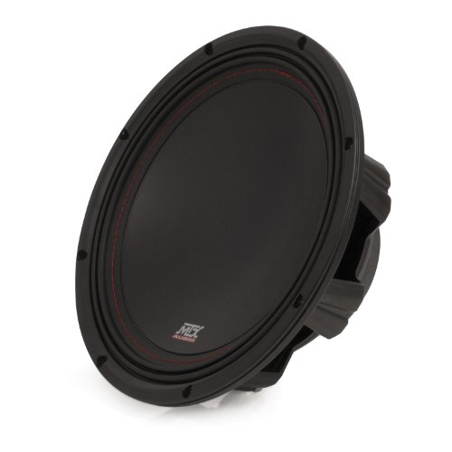 MTX Audio 3510-02 3500 Series Subwoofer