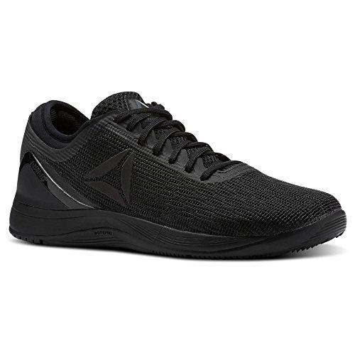 Reebok Crossfit Nano 8.0 Shoe Women's Crossfit 8 Black