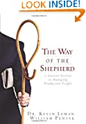 #8: The Way of the Shepherd: 7 Ancient Secrets to Managing Productive People