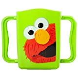 Evriholder Sesame Street Juice Box Holders, Elmo Big Bird & Cookie Monster
