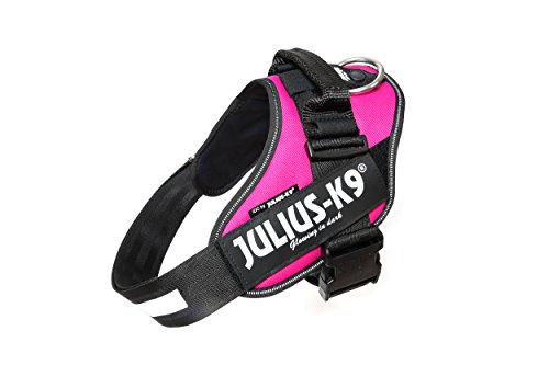 Julius K9 16IDC DPN 1 Power Harness Size product image