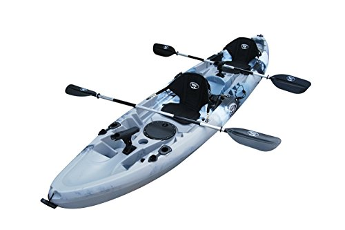 Brooklyn Kayak Company UH-TK219 12-Foot Kayak