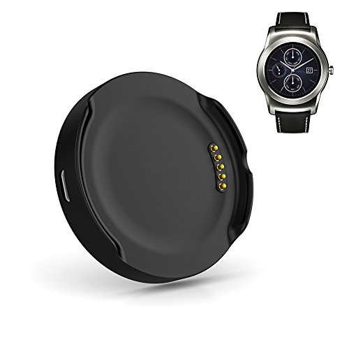 Lucco Portable Magnetic Charging Wearable