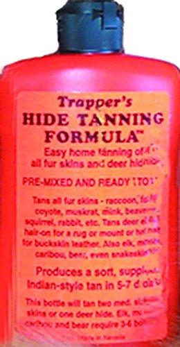 Elk Trapper (Trapper's Hide Tanning Formula)