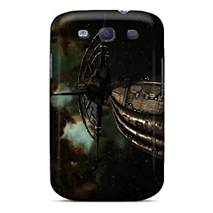 High Grade Leoldfcto744 Cases For Galaxy S3 - Gnosis In Space 5