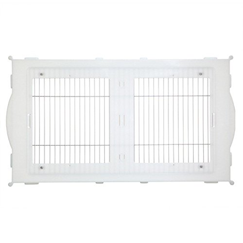Vision Roof Assembly for Vision M01/M02/M11/M12 Medium Bird Cages 83512