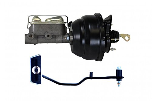 GPS Automotive FC0021HK - Hydraulic Kit - Power Brakes 8