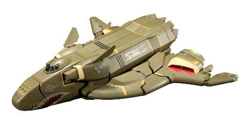 DX超合金 VB-6 ケーニッヒ・モンスター「マクロスF」の商品画像