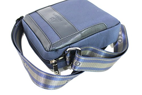 Roncato - Bolso al hombro para hombre Azul azul