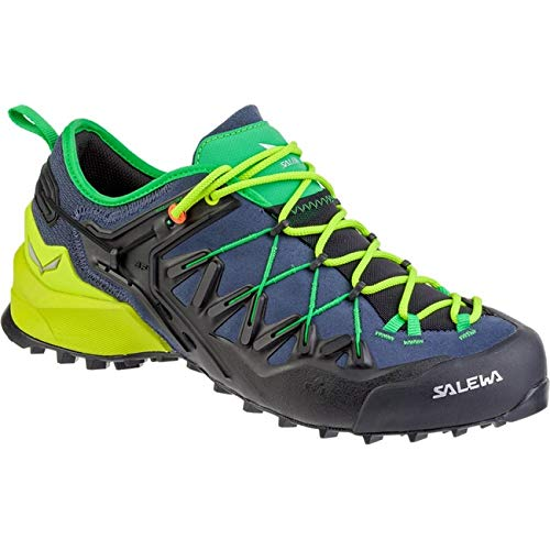 503451fc0fe Salewa Wildfire Edge Climbing Shoes - Men s