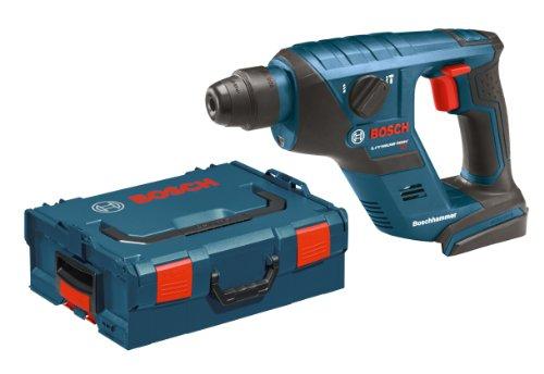Bosch Bare Tool RHS181BL Lithium Ion SDS plus