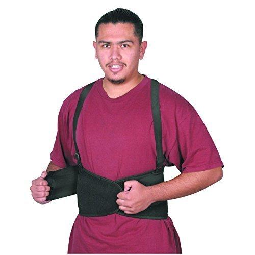 Back Support Belt - X-large