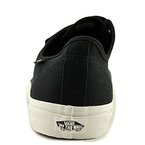 Issue Fashion Blanc Vans Blanc Sneakers Prison Black Fashion De Skate Twill Mens xqwSOHwYE