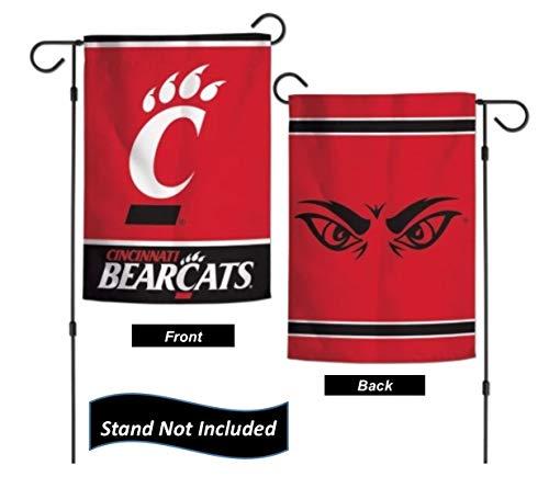 Cincinnati Bearcats 12.5